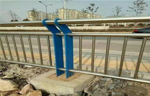 商洛推荐高质量高速公路防撞护栏