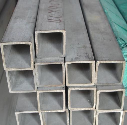 云浮不锈钢方管16mn方管