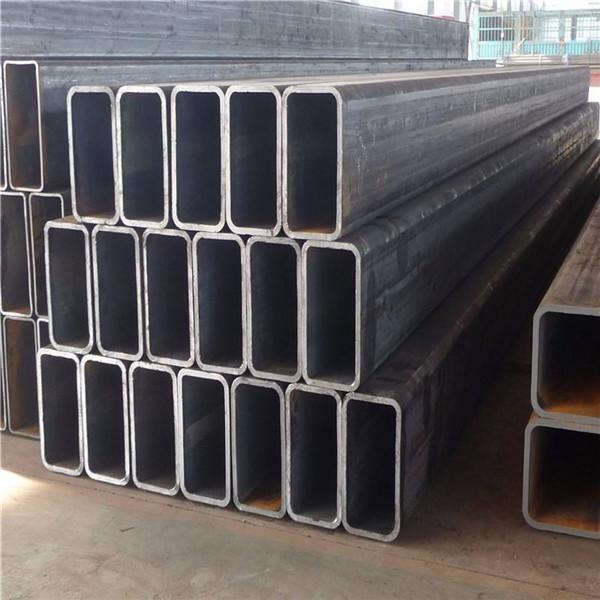 荊門厚壁Q345B方管優質經銷商