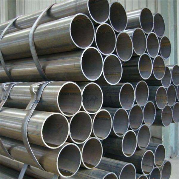 1600*12直缝卷管用于排水输送