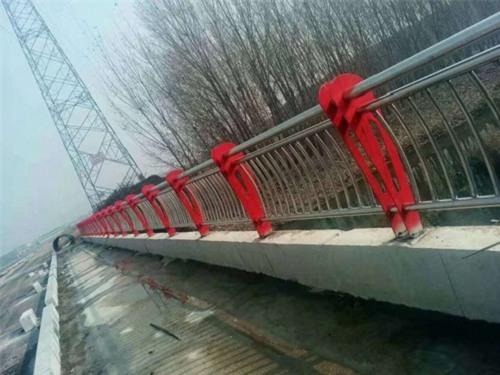 黔南不锈钢景观护栏每米价格