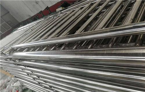 江西不锈钢复合管最新价格查询