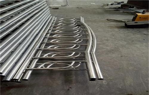 苏州不锈钢复合管护栏哪家好