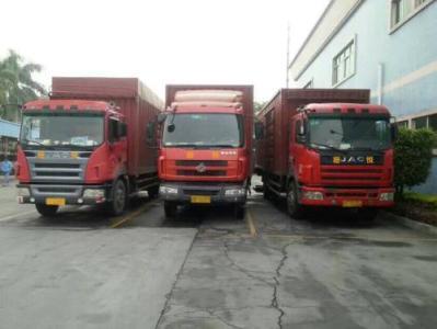 天津直达清水物流公司
