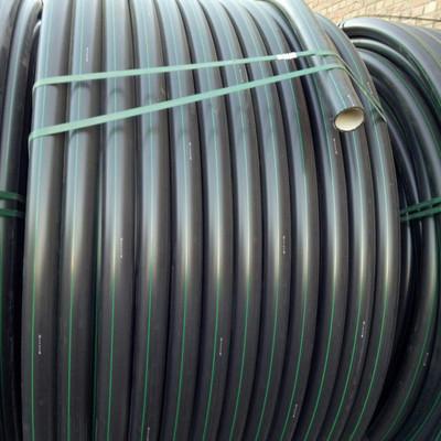 肃宁污水处理PE渗水管对接温度厂家