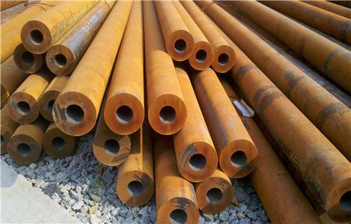 驻马店大口径精密钢管多少钱一吨