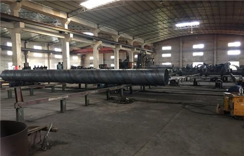 岳阳防火螺旋钢管主要分类