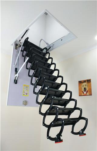 天津折叠电动楼梯市场价