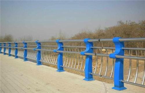 天津桥梁护栏地址