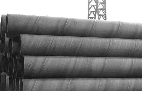 河池螺旋管批发厂商
