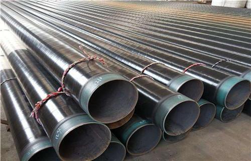 L485(X70)螺旋钢管你知道吗天津