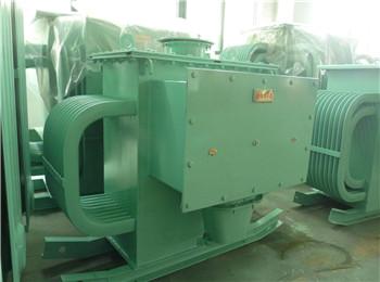 南樂油浸式變壓器總代理-代理商