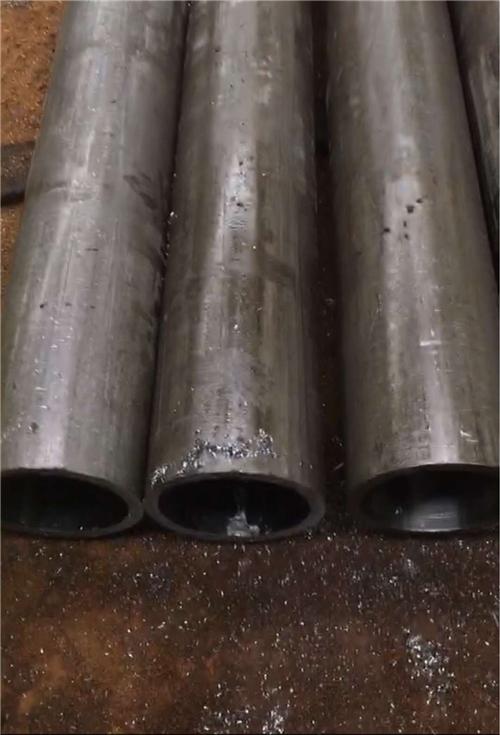 古塔活塞杆用精密无缝钢管厂家直销