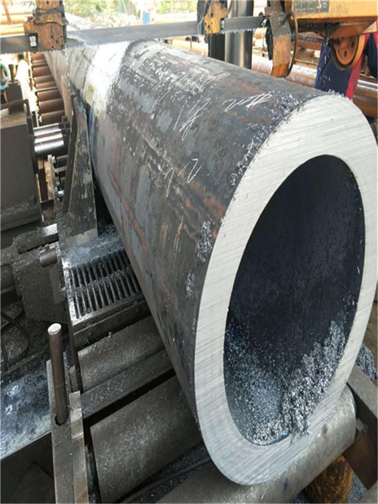四川省成都45号219x14无缝钢管规格型号