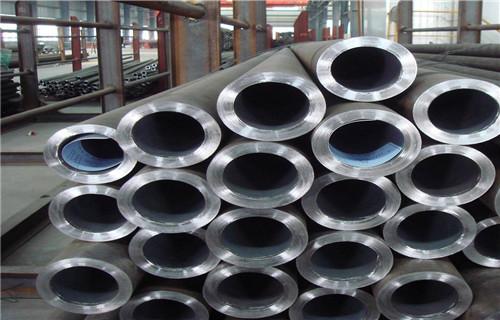 银川大口径钢管厂家