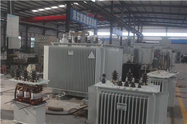 三门电力变压器厂_规模比较大的厂家