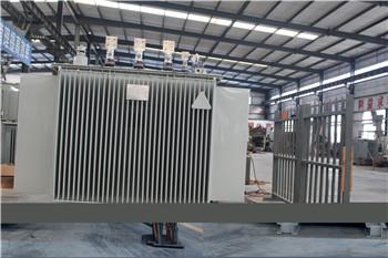 陆良电力变压器厂家-电网合作