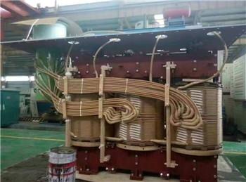 固始变压器厂企业 假一赔十/山东昌能变压器制造有限公司