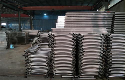 云浮不锈钢复合管鑫海达不锈钢复合管厂