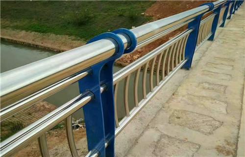 雅安桥梁景观栏杆实时报价
