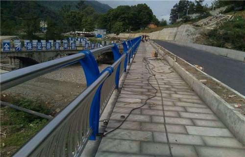 衡阳桥梁复合管护栏价格
