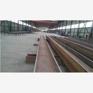 湛江Q355B大型H型钢热轧-规格属性-支柱