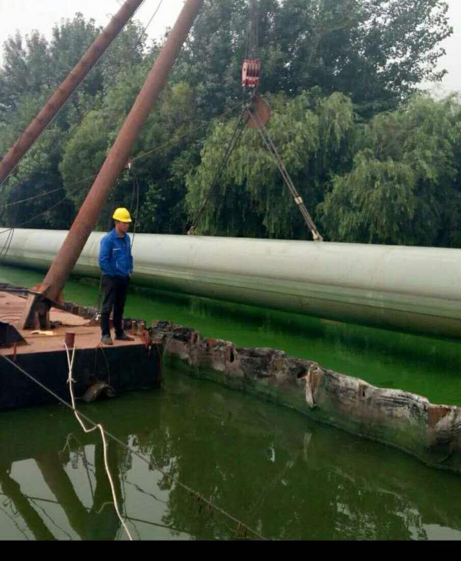 上海沉管施工公司费用低服务厚道