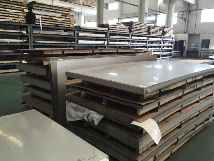 绍兴2.5mm304不锈钢板买家推荐市场  价