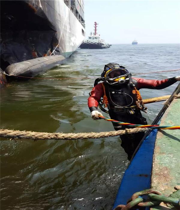 重庆市水下堵漏公司-堵漏报价