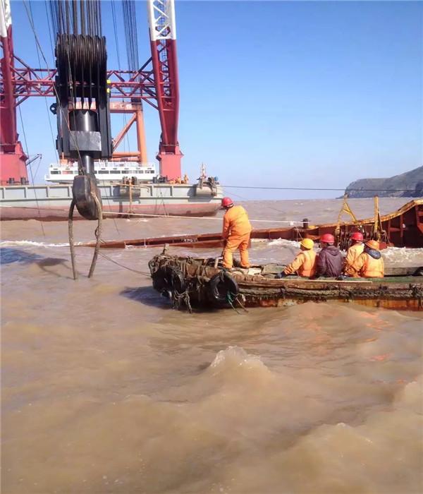 重庆市水下堵漏公司-联系堵漏