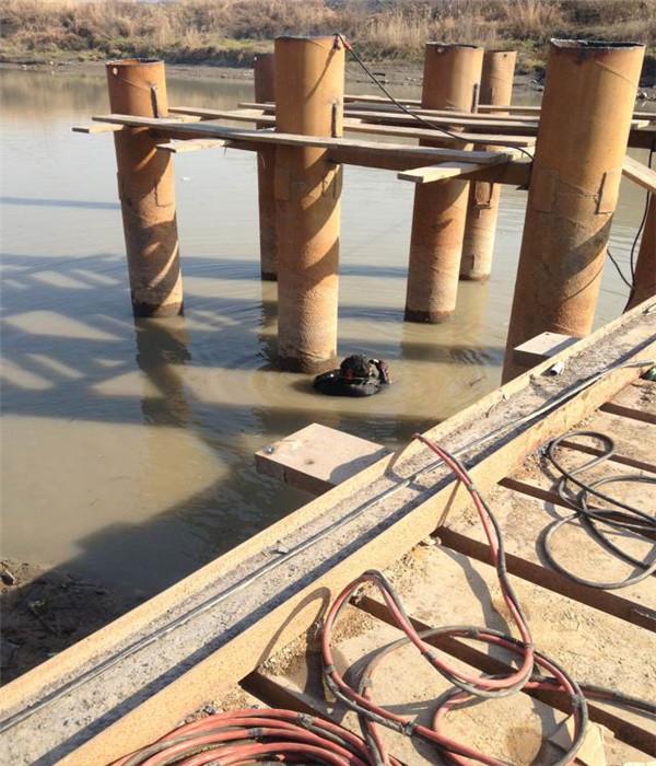 德州市水下切割_��地施工�挝�