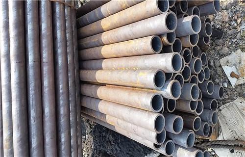 黔西南无缝钢管426*17规格全品质高 全国接单