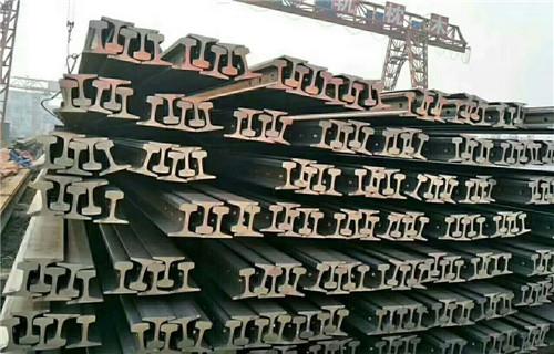 德阳轻轨9kg铁路轨道行业领先企业 切割加工