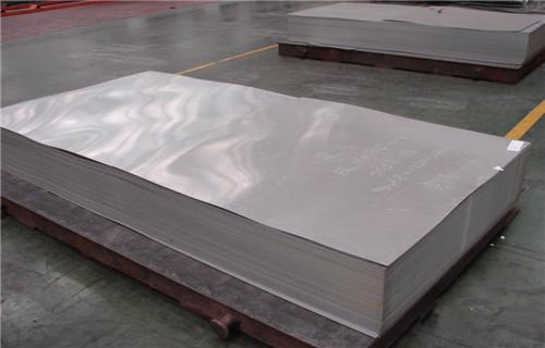 雅安6063铝合金板全网价格    品质