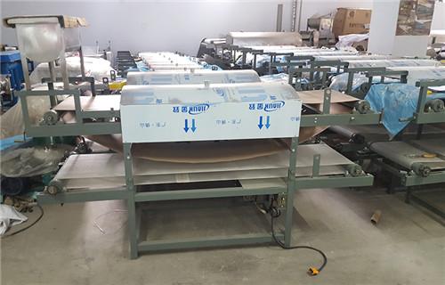 双节优惠-青海省海南多功能米皮机不远将来更加强大凉皮机