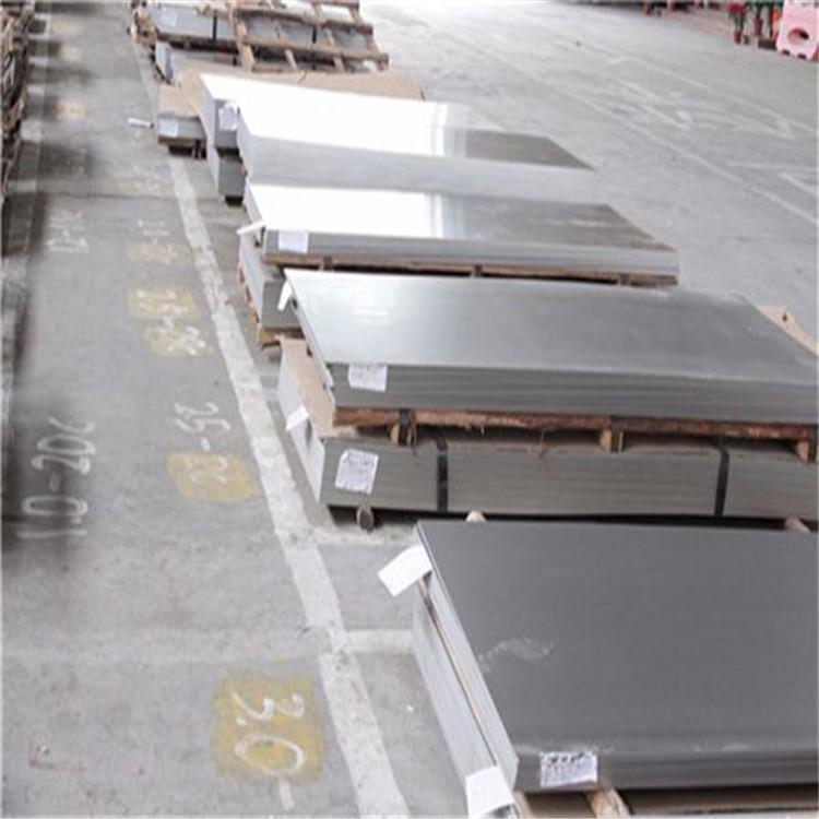 恩施310S不锈钢板耐高温每平方价格