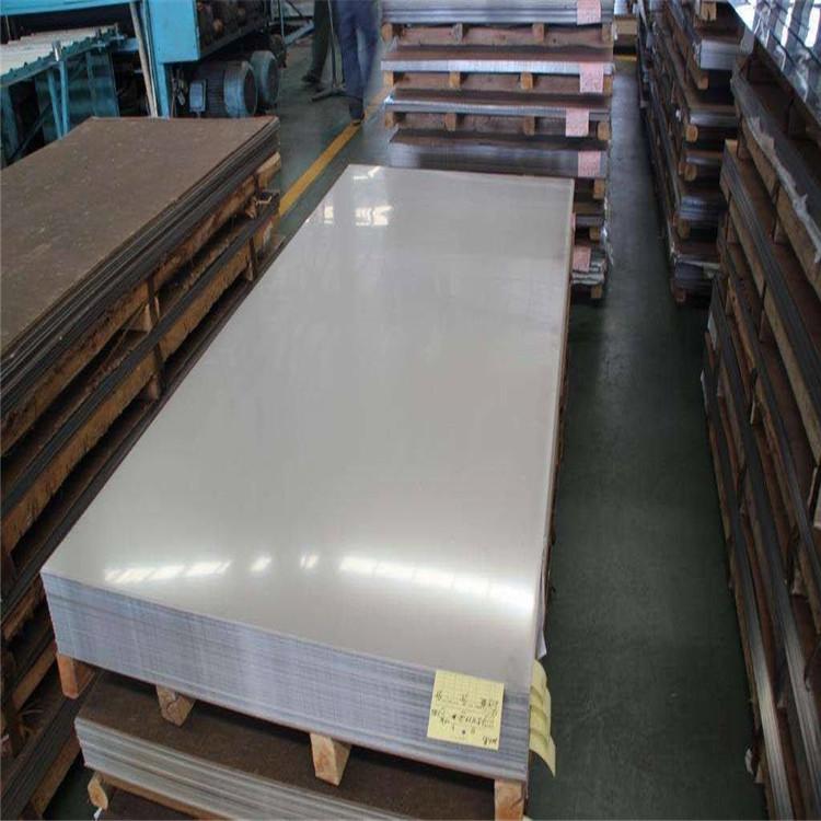 漯河310S不锈钢板耐高温每平方价格