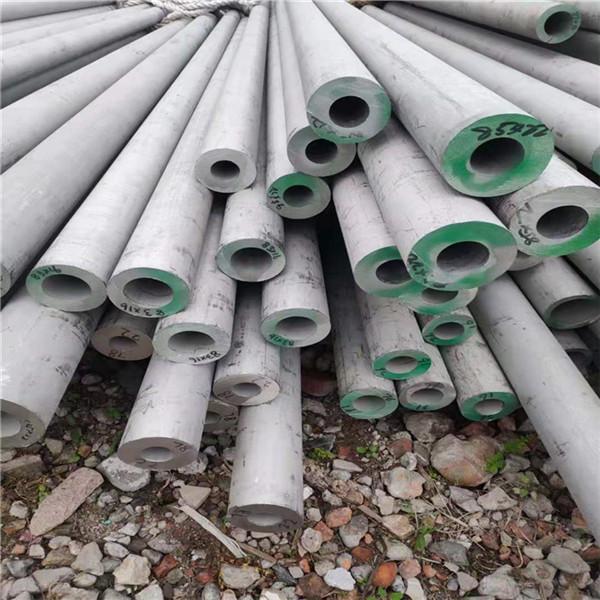 克拉玛依310S不锈钢管价格耐高温供应商匠心品质