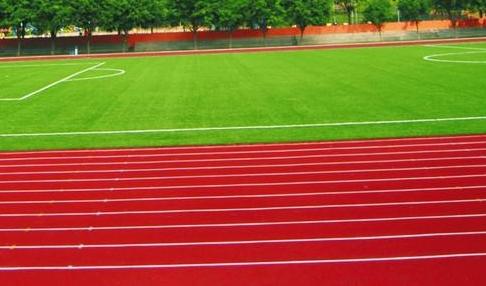 四平市公主岭复合型塑胶跑道生产厂家体奥体育有限公司