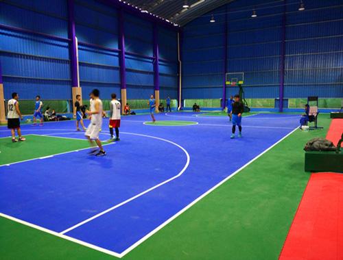 濮阳市华龙硅PU球场材料设计施工厂家体奥体育有限公司
