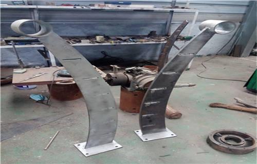 江西高档不锈钢护栏专业