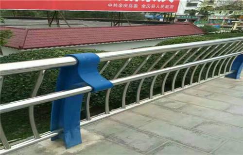 濮陽專業生產市政道路欄桿質優價廉品質如一