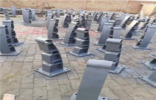 濮陽不銹鋼符合管欄桿工程材料經驗豐富