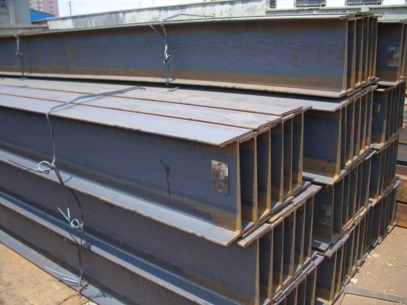 江西350*350H型钢//生产厂家