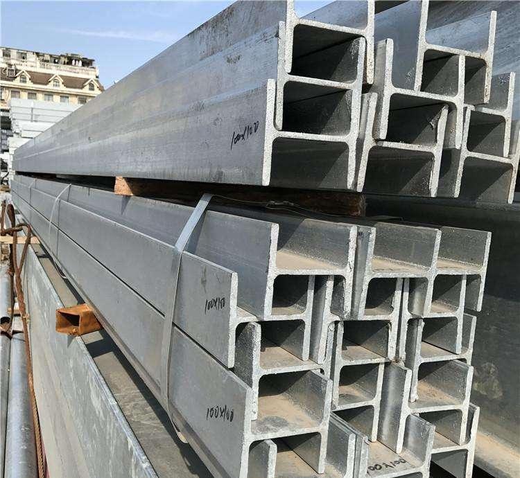 江西350*175H型钢//生产加工厂