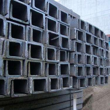 甘肃Q235B槽钢//生产厂