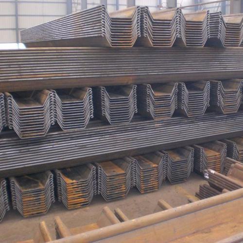 黔西南钢板桩//日钢H型钢