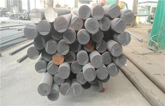 银川灰口铸铁ht250铸铁棒生产