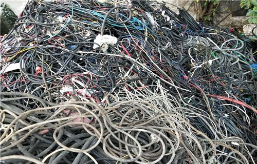江门恩平废铝回收图片