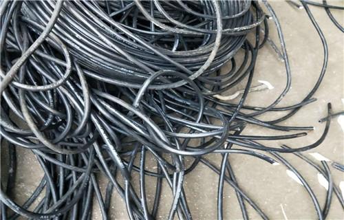 韶关乐昌电线电缆回收意义何在